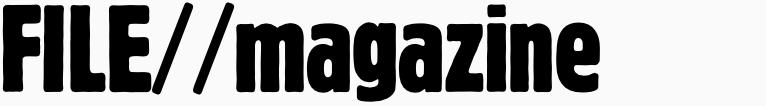 File magazine >> Magazine