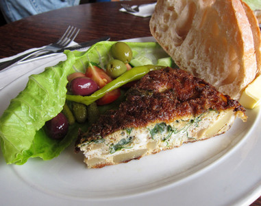 New York Tomato Cafe Richmond Melbourne
