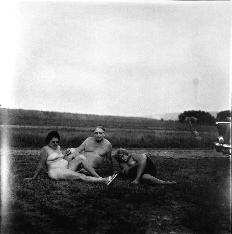 Bill martine nudist colonies