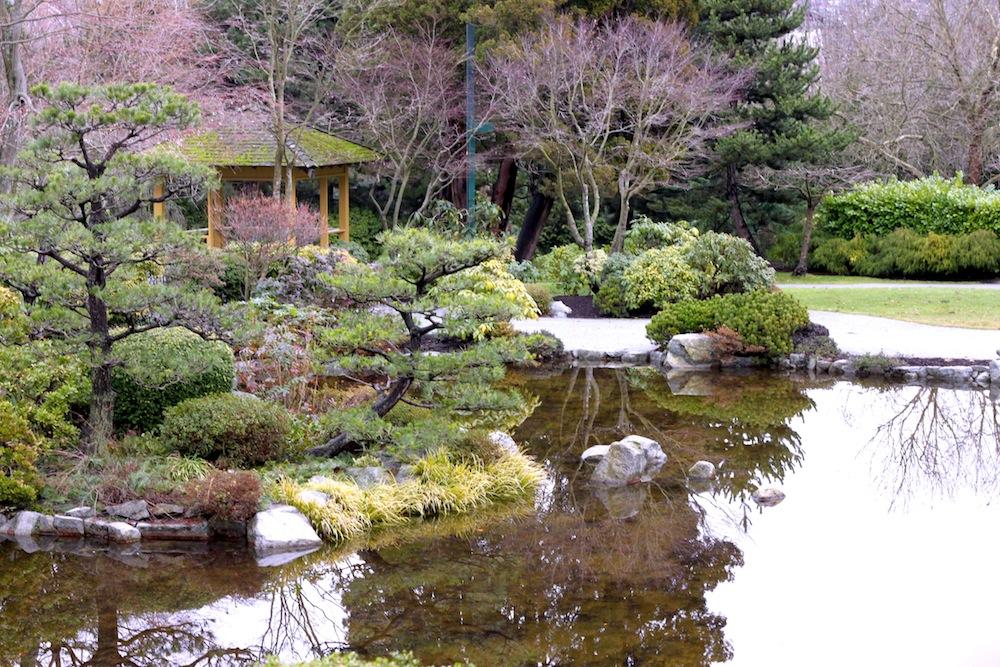 Korean Landscape Garden : Momiji gardens ? file magazine
